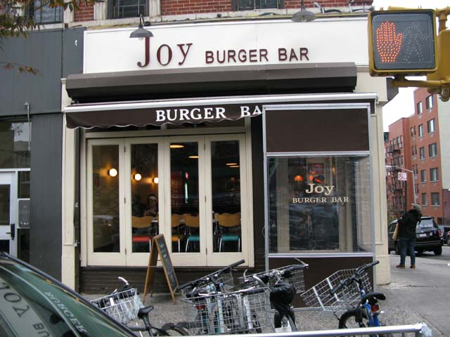 Photo of Joy Burger