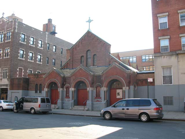 Photo of Church Building