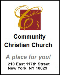 Community Christian Church
