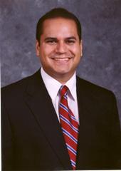 Photo State Senator-Elect, Jose Serrano