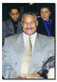 Photo of Mr. Felipe Luciano